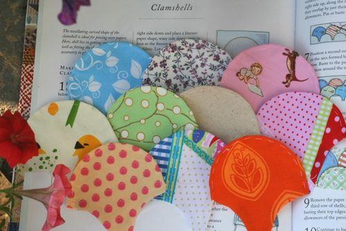 Clamshells 2