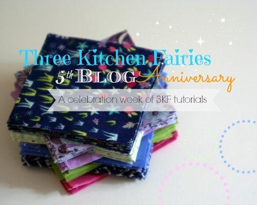 5th blog anniversary