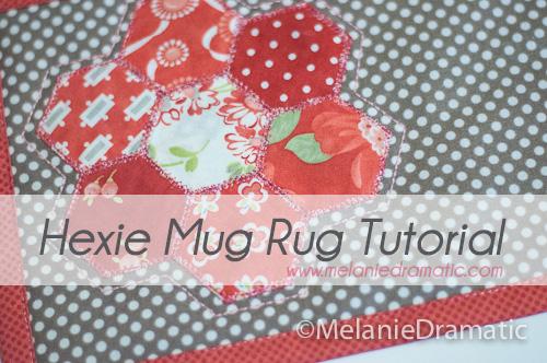 Hexagon-mug-rug-tutorial