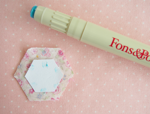 EPP Hexagon Tutorial 4